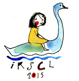 2015 IRSCL Congress Logo